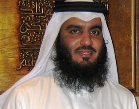 Ahmed al ajmi 1