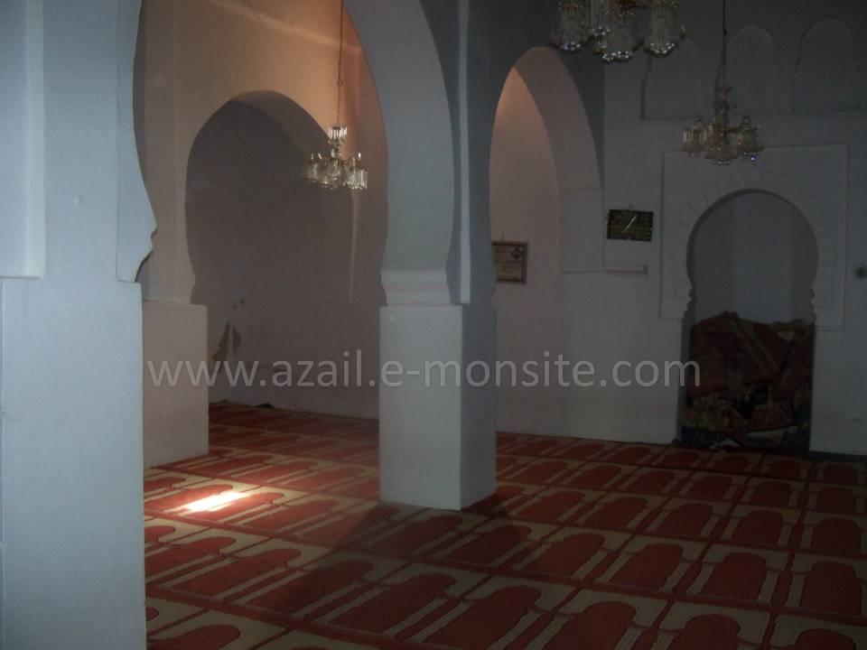 Ancienne Mosquée