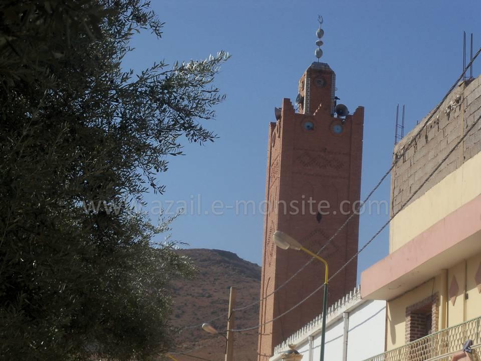 Mosquée de Zahra